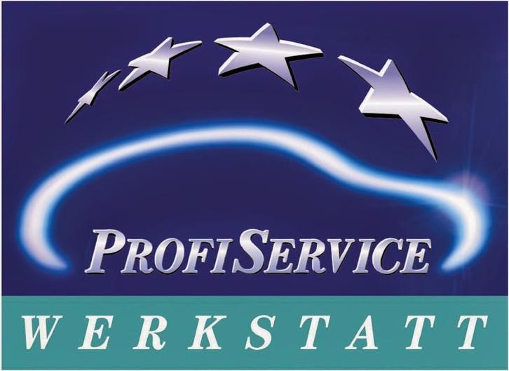 Profi Service Werkstatt